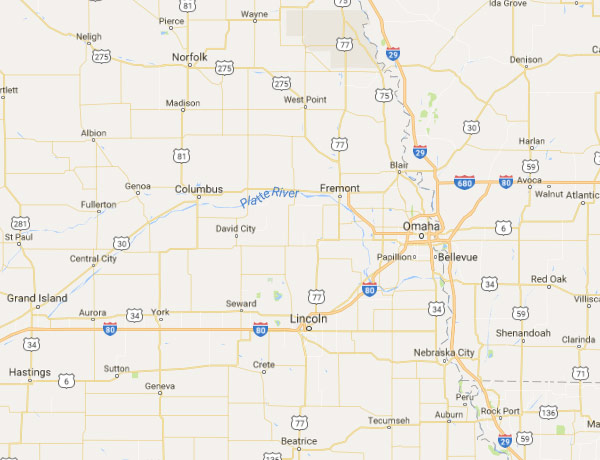 Access Control Video Surveillance Alarm Omaha Ne Area Identisys