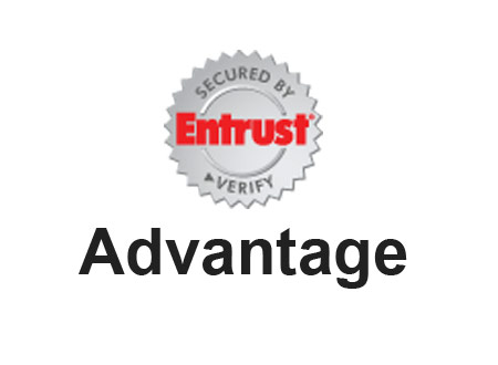 Advantage Entrust SSL