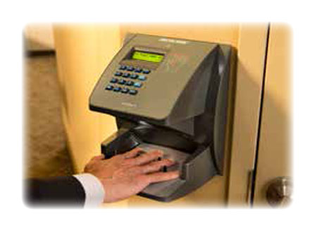 Physical Access Control | Key Card Door & Gate Entry - IdentiSys