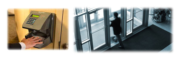 Biometric Entry Access Control Solutions