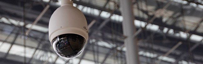 CCTV and Network Video Surveillance