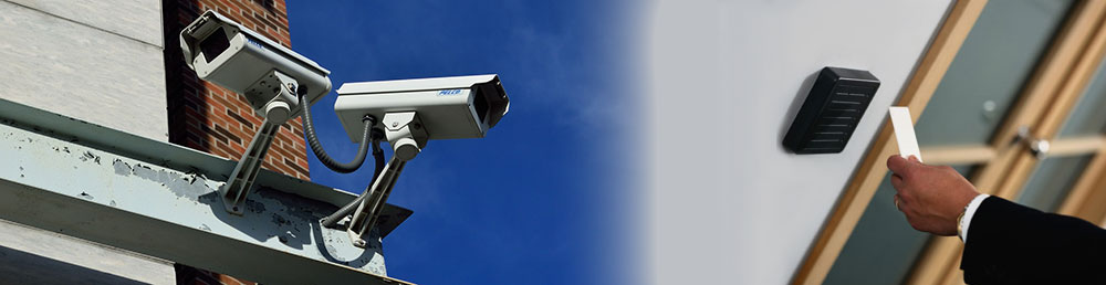 Access and Video Security Systems