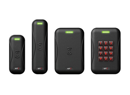 Multi-Technology Access Control System