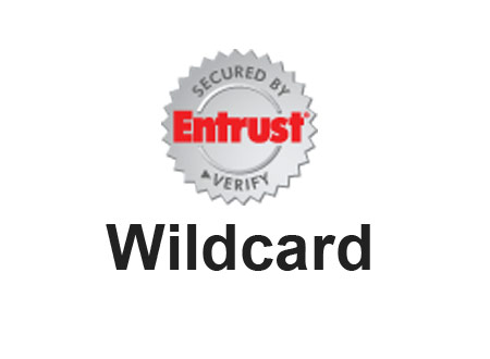 Wildcard Entrust SSL