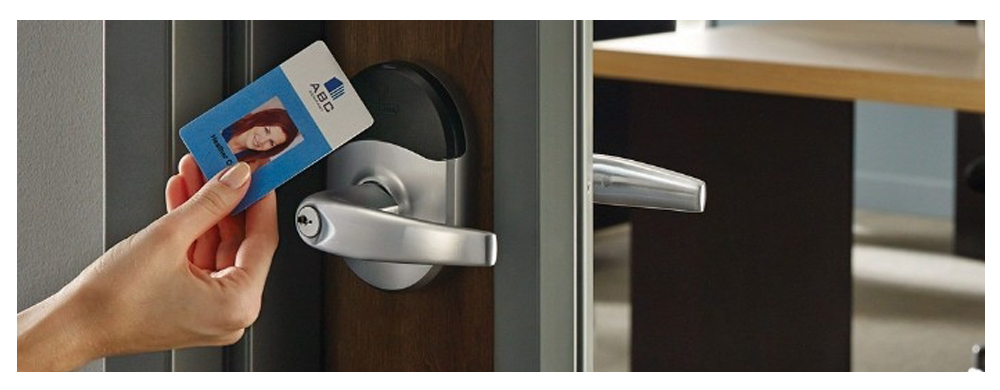 Mobile Access Entry Access Control System