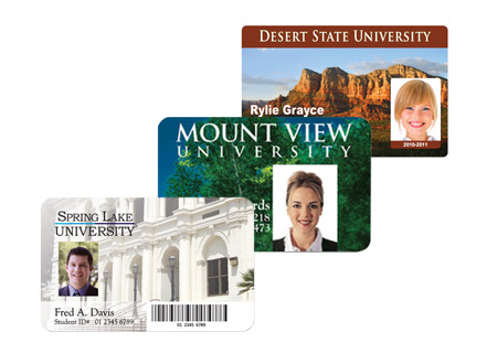 College University Student Identification
