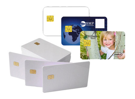 Financial EMV Cards