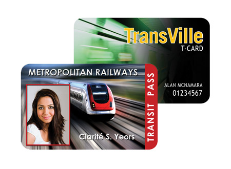 Transit Cards and Passes