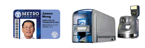 Transit Id Bus Driver Train Operator Id Badges Amp Cards