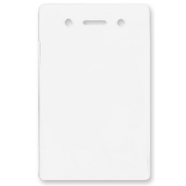 1840-5060 vinyl vertical prox card