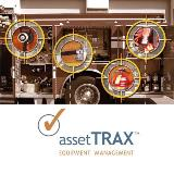 AssetTrax equipment management