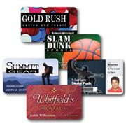 Card Personalization outsourcing