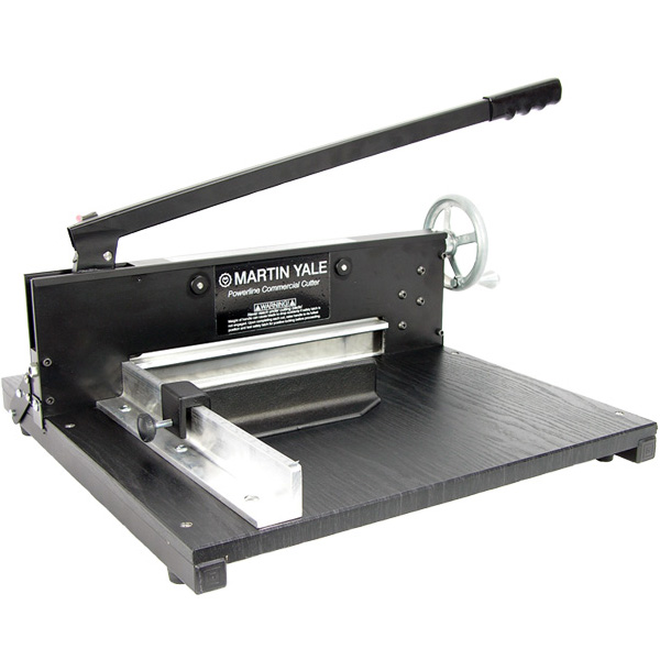 Martin Yale Commercial Stack Cutter – 7000E