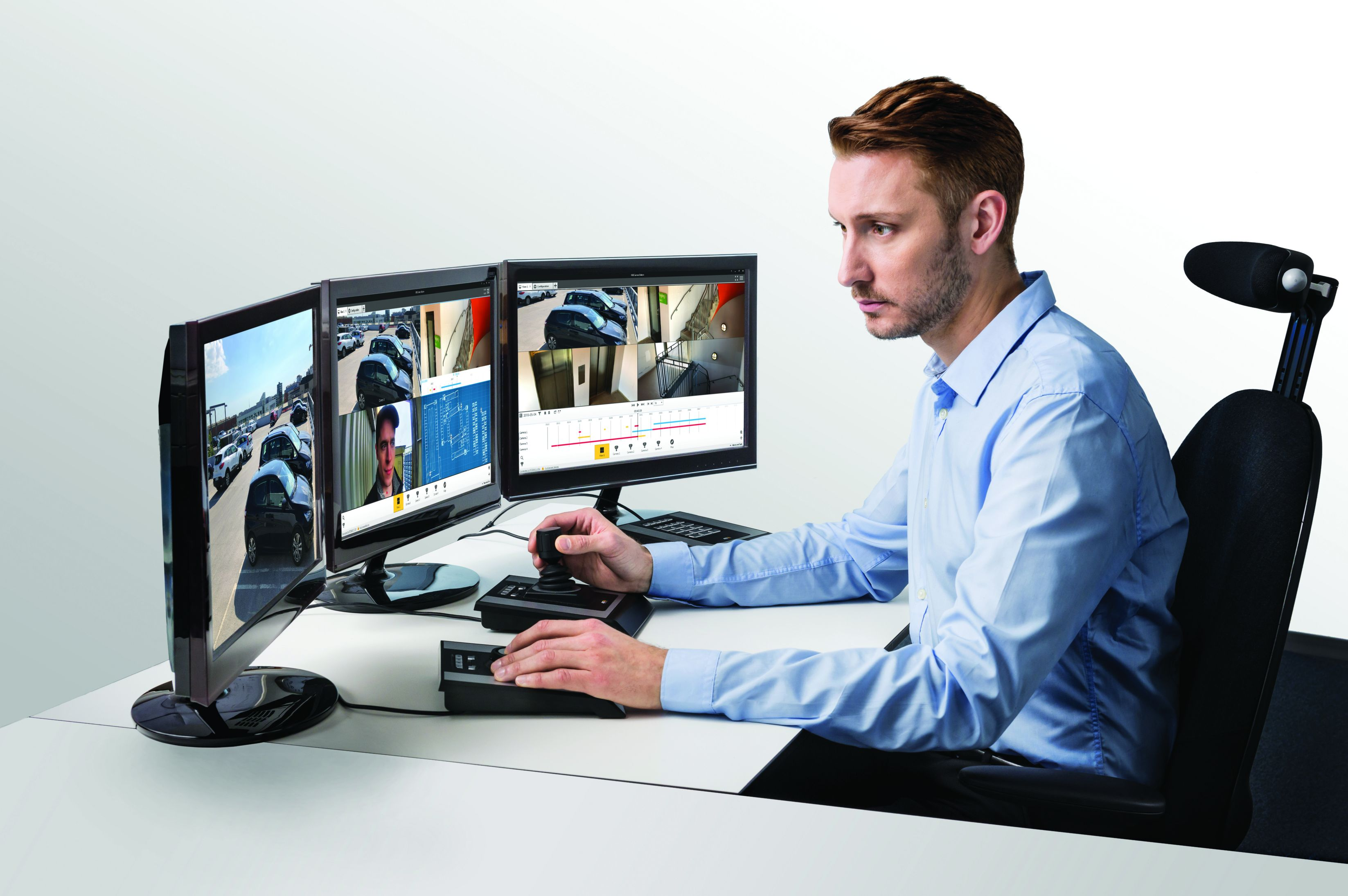 Axis Camera Station - Video Management Software