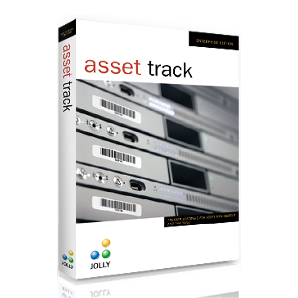 Jolly Asset Track software
