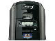 Front of Datacard CD800 Card Printer