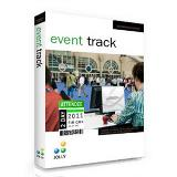 Event track software
