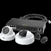 Axis Network Modular Cameras