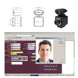 IdentiSys CV27 Photo ID Camera