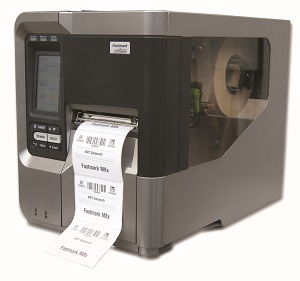 Label Printer for Asset Tracking