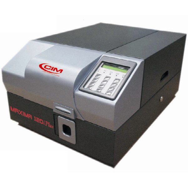 Cim Maxima 120i Plus Plastic Id Card Embosser