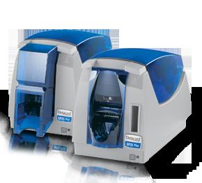 datacard sp25 plus card printer prevnext - Id Card Printer