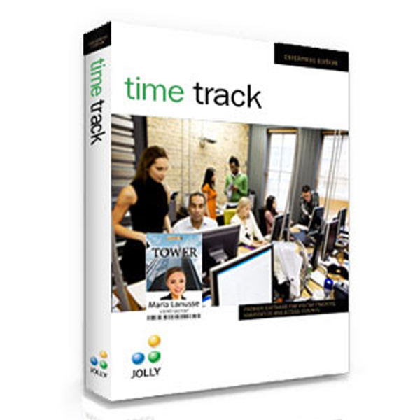 Jolly time track software