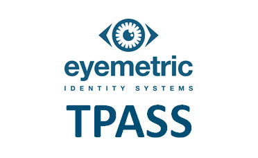 Eyemetric Identity systems TPASS
