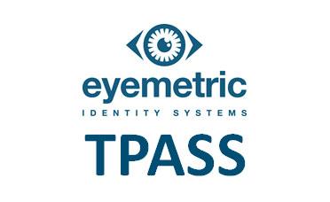 Eyemetric Identity systems TPASS