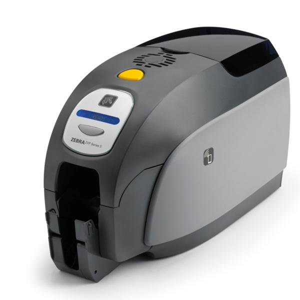 ZXP Series 3 card printer