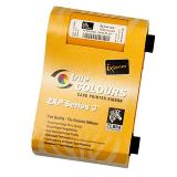 ZXP 3 series color printer ribbon